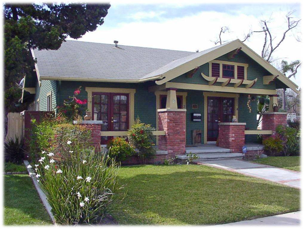 Featured homes anaheim ca official website for Single story craftsman homes